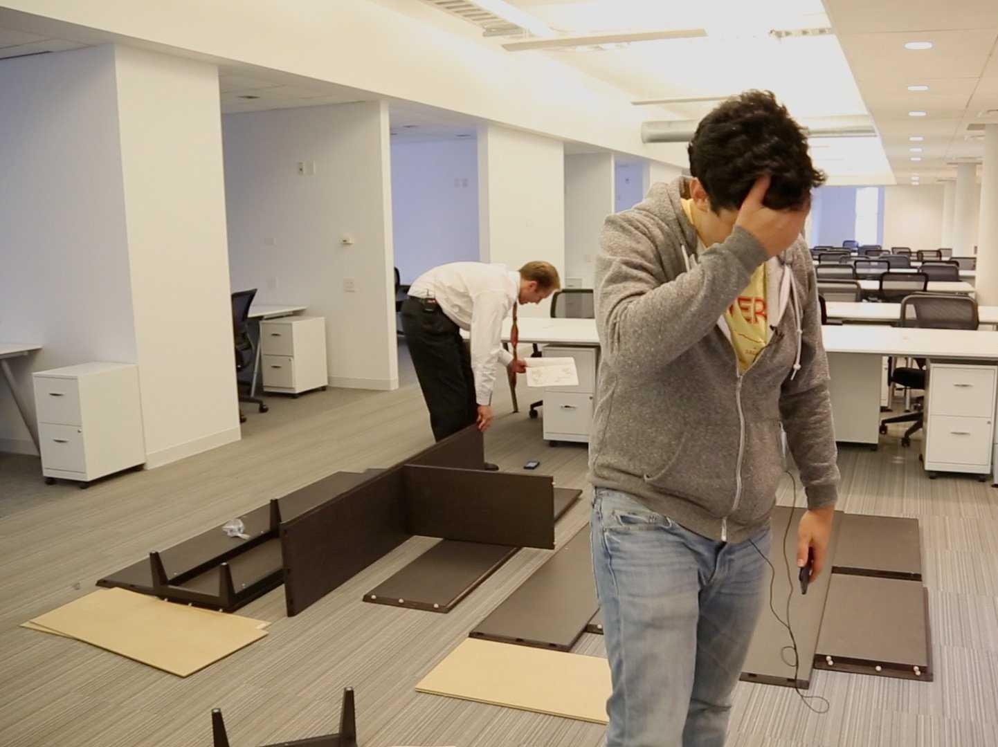 Superieur IKEA Furniture Assembly Dubai