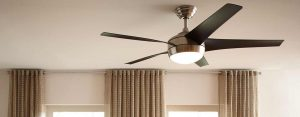 Ceiling Fan Installation Dubai